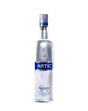Artic Italian Vodka