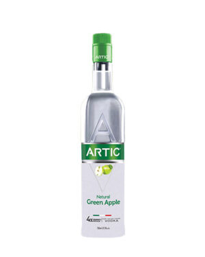 Artic Vodka