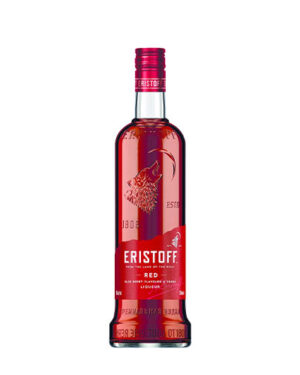 Eristoff Red Vodka