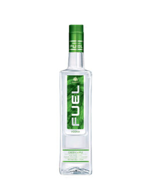 Fuel Vodka Green Apple