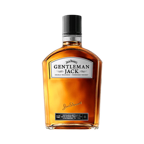 Gentleman Jack Whiskey