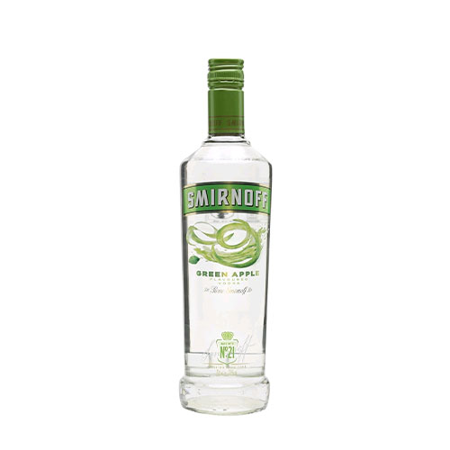 Green Apple Smirnoff