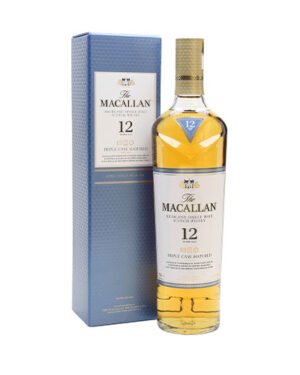 Macallan Triple Cask 12 Years