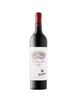 Nederburg Shiraz Red