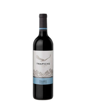 Trapiche Malbec Red Wine