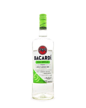 Bacardí Apple