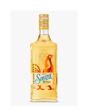 Sauza Blanco Gold